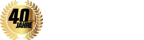 ZWEIRAD KOSAK – 40 JAHRE ZWEIRAD Logo